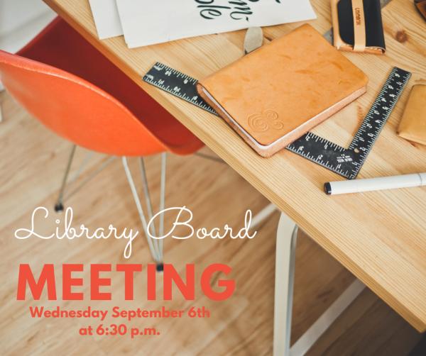 Library Board (8)